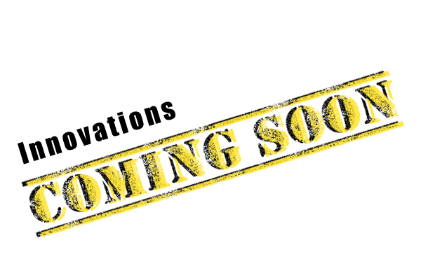 Innovations Coming Soon photo